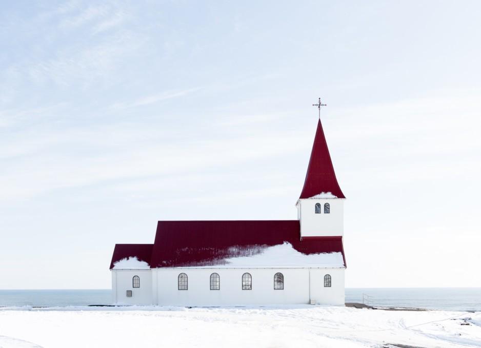 The Church's Great Ideas