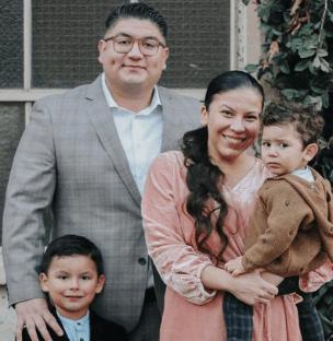 North American Youth Congress 2019 – Apostolic Singles Network